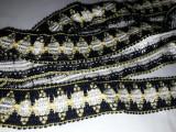 Brau Costum Popular,brau tesut traditional,brau vechi de colectie,Transp.GRATUIT
