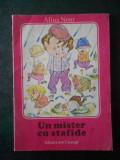 ALINA NOUR - UN MISTER CU STAFIDE (1984)