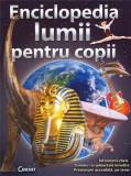 Enciclopedia lumii pentru copii  , Corint