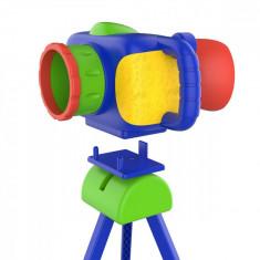 GeoSafari - Camera vorbitoare PlayLearn Toys