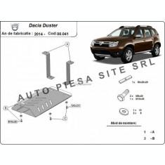 Scut metalic diferential Dacia Duster 4X4 fabricata incepand cu 2014 APS-00.041UJ