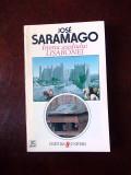 Cumpara ieftin JOSE SARAMAGO- ISTORIA ASEDIULUI LISABONEI, r1b