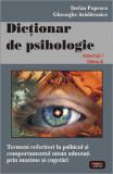 Dicţionar de psihologie (Vol. I)