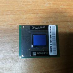 CPU Laptop Intel Pentium III 800MHz256KB100MHz SL4GT Socket 495