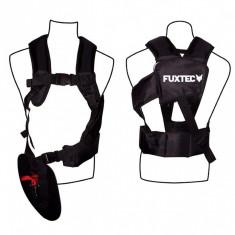 Ham profesional pentru motocoasa de umar FUXTEC potrivit pentru modelul FX-PS152 sau orice tip de motocoasa