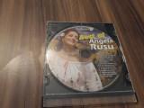 CD BEST OF ANGELA RUSU COLECTIE TAIFASURI