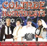 CD Colinde Românești , original, holograma