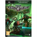 Warhammer 40000 Mechanicus Pc