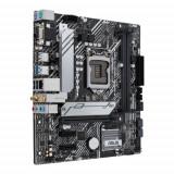 Placa de baza ASUS PRIME H510M-A WIFI, Intel H510, LGA 1200, mATX