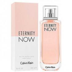 Calvin Klein Eternity Now EDP 100 ml pentru femei