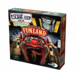 Extensie Joc Escape Room - Mister in parcul de distractii