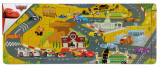 Puzzle mozaic, Cars-A