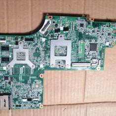 placa de baza laptop HP Pavilion Dv6-3000 Dv7-4000 da0lx8mb6d1 AMD DEFECTA !!!