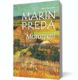 Morometii (2 vol.), Cartex