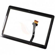 Touchscreen, samsung galaxy tab 2 10.1 p5100, n8000, black