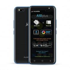 Smartphone Allview A10 Plus 8GB 1GB RAM Dual Sim 3G Black