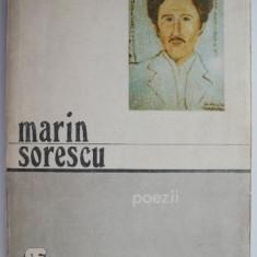 Poezii – Marin Sorescu