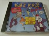 Bo Katzman and the katz kids -3506, CD