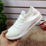 Pantofi sport Urafi albi -rl
