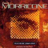 Ennio Morricone Film Music 19661987 (2cd)