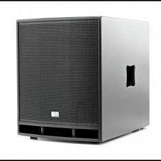 CL 115 Sub MKII-Subwoofer Activ-The Box
