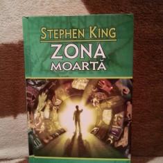 ZONA MOARTA-STEPHEN KING