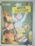 RETETE CULINARE de DIDI BALMEZ , 1985