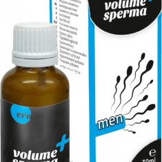 Volume Sperma + men - 30 ml