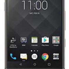 Telefon Mobil BlackBerry KeyOne, Procesor Octa-Core 2.0GHz, IPS LCD Capacitive Touchscreen 4.5inch, 4GB RAM, 64GB Flash, 12MP, Wi-Fi, 4G, Android, Sin