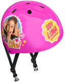 Casca protectie Stamp Soy Luna pentru copii