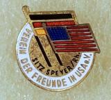 Asociatia de prietenie cu SUA*Verein der Freunde in USA e. V. Sitz Speyer Rh.