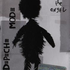 Caseta Depeche Mode – Playing The Angel, originala, sigilata, holograma