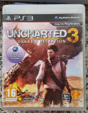 Joc Uncharted 3 PS3