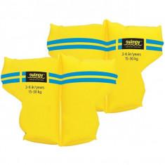 Aripioare de inot 2-6 ani Swimpy for Your BabyKids