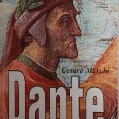 DANTE - CESARE MURCHI