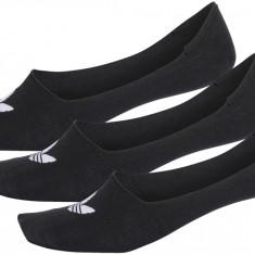 Șosete adidas No-Show 3PP Socks DW4132 pentru Unisex