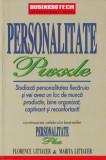 Littauer, F. s. a. - PERSONALITATE PUZZLE, ed. BusinessTech International, 2002
