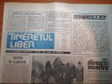 """ziarul tineretul liber 31 ianuarie 1990-art. """"nevoia de claritate """""""