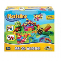 Set Plastelino – Model 1