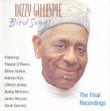 CD Jazz: dizzy Gillespie - Bird Songs ( 1997 )
