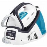 Fier de calcat Bosch TDS4050 Talpa Ceranium-Glissee 5.5 bar 1.3L 2400W Alb Albastru