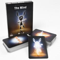 Board game The Mind - varsta 8+