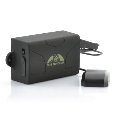 Car GPS Tracker - In Timp Real - Magnetic, Antiacvatic foto