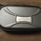 Consola PS Vita, seria 2004, card 8gb, joc Fifa 14