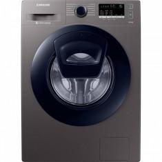 Masina de spalat rufe Samsung WW80K44305X Clasa A+++ 1400 rpm Capacitate 8 kg 13 programe Inox
