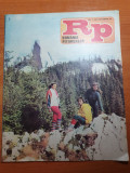 Romania pitoreasca noiembrie 1985-maieru bistrita nasaud,buzias,himalaia