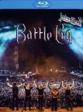 Judas Priest Battle Cry (bluray)
