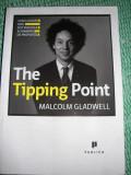 Malcolm Gladwell - The Tipping Point (tradusă în română)