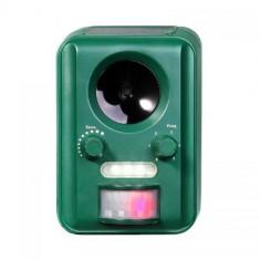 Dispozitiv universal pentru alungat caini, pisici, soareci si pasari
