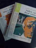 Suflete Tari Jocul Ielelor (vol 1), Mitica Popescu, Act Venet - Camil Petrescu ,546001